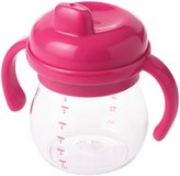 OXO Transitions Sippy Cup w. Removable Handles - Aqua - 6 oz