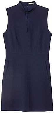 Tibi Women's Bond Stretch Knit Sheath Dress - Size 0