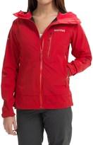 Marmot Zion Polartec® NeoShell® Jacket (For Women)