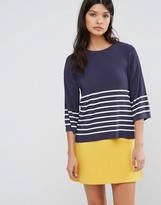 Pepe Jeans Lloyce Stripe Top