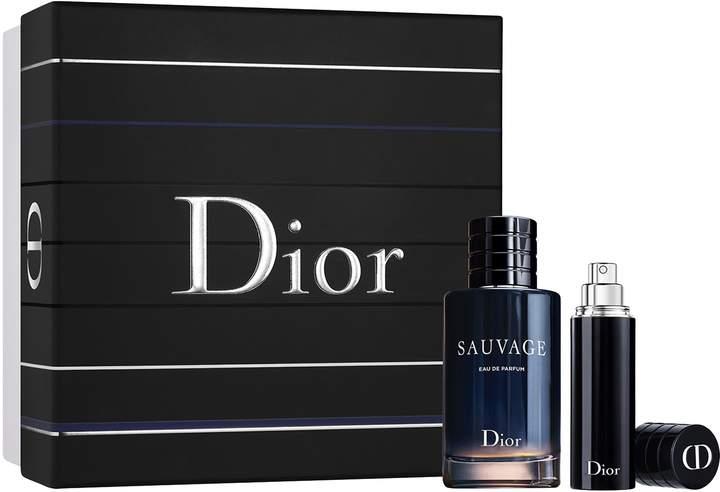 Christian Dior Sauvage Eau de Parfum 2-Piece Set