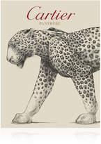 Assouline Cartier Panthre Book