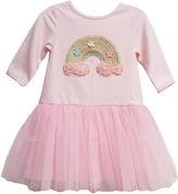 Marmellata Sleeveless Tutu Dress - Toddler