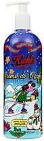 Kiehl's Limited-Edition Creme de Corps Body Moisturizer by Jeremyville