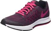 Nike Girl's Pegasus 32 Running Shoe (3.5y-7y) Size 5.5 M US