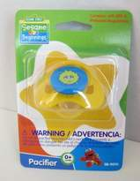 Sesame Street Baby Big Bird Pacifier