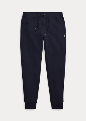 Ralph Lauren Double-Knit Pant