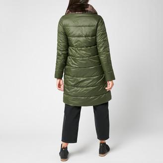 Barbour Women's Teasel Quilt Coat