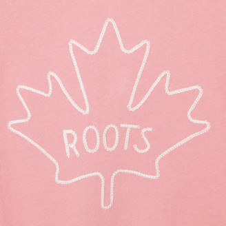 Roots Womens Maple T-shirt