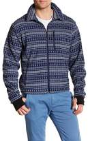 Hawke & Co Front Zip Fleece Jacket