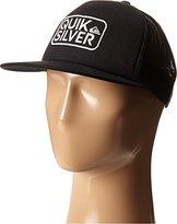 Quiksilver Men's Barstay Trucker Hat