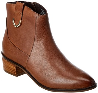 Cole Haan Maci Leather Bootie