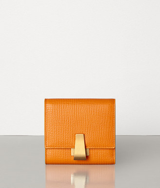 Bottega Veneta Mini Wallet