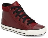 Converse Boy's Chuck Taylor All Star Mid Top Sneaker