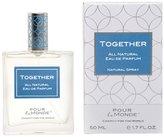Pour Le Monde Together Eau de Parfum