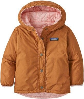 Patagonia Reversible Diamond Quilted Jacket