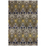Asstd National Brand Armonk 100% Wool Hand Tufted Area Rug