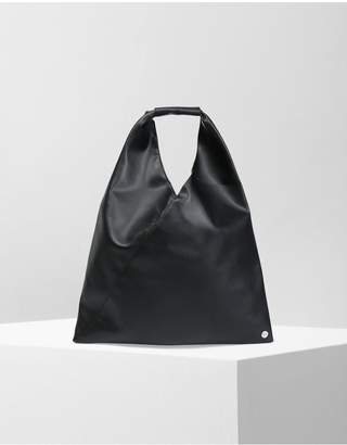 MM6 MAISON MARGIELA Japanese Faux Leather Small Bag