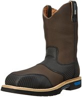 Cinch Men's WRX Master Slip Resistant Work Boot