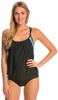 Next Native Mantra Double Up Tankini Top 2 (DCup) - 8145350