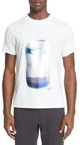 Y-3 Men's Graphic T-Shirt
