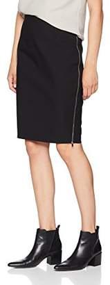 Morgan Women's 182-JIPPY.W Skirt,8 (Size: )