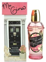 Benefit Cosmetics Always in the Mood Miss Gina 30ml Eau de Toilette