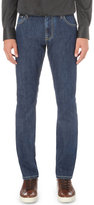 Corneliani Slim-fit Stretch-cotton Jeans