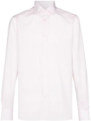Ermenegildo Zegna Classic Tailored Shirt