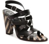 Roger Vivier Final Sale Leather Sandal