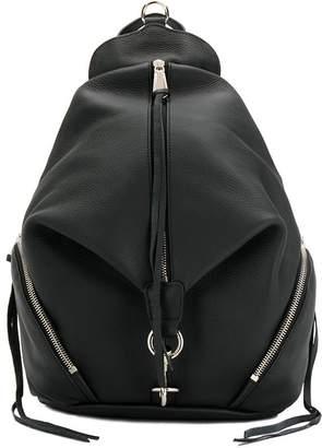 Rebecca Minkoff zip detail backpack
