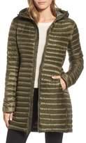 Arc'teryx 'Nuri' Hooded Water Resistant Down Coat