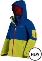 Regatta Boys Hydrate II 3 In 1 Reflective Jacket