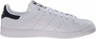 adidas Men's Stan Smith Leather Sneaker