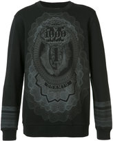 Givenchy printed sweatshirt - men - Cotton - S