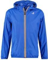 Kway Claude 3.0 Waterproof Jacket Royal