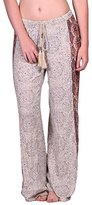O'Neill Juniors Pippa Woven Soft Pant