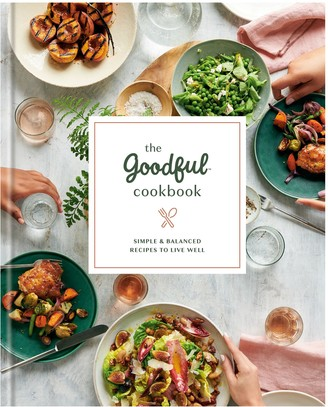 Penguin Random House The Goodful Cookbook