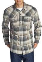 Eddie Bauer Chutes Casual Button-Down Shirt