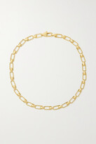 Thumbnail for your product : EÉRA Reine Gold Anklet - one size