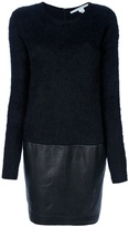 Diane von Furstenberg 'Orva' sweater dress