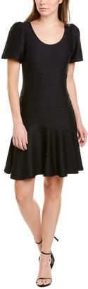 Shoshanna Kosmo Mini Dress