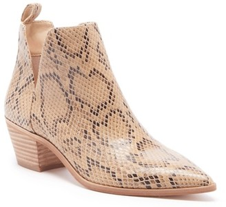 Sole Society Laurelah Bootie