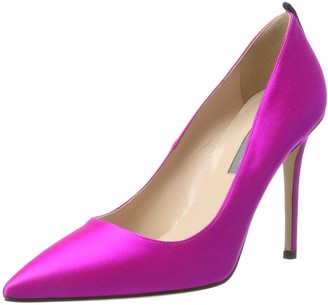 Sarah Jessica Parker Women's Fawn Pointed Toe Classic Pump