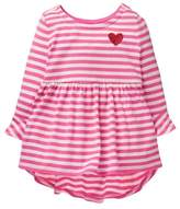 Gymboree Striped Peplum Top