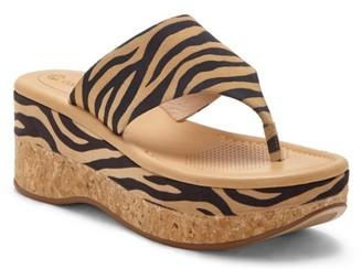 Corso Como Arowin Wedge Sandal