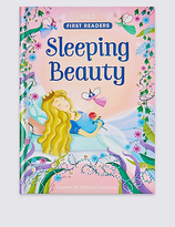 Marks and Spencer Sleeping Beauty Book