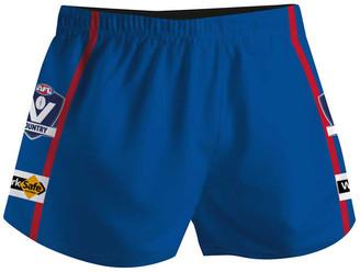 Cougar Sportswear V.C.F.L Training Shorts Royal Blue XS