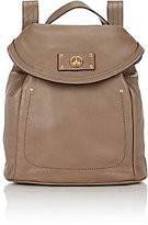 Marc by Marc Jacobs WOMEN'S TOTALLY TURNLOCK BACKPACK-TAN SIZE OS
