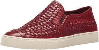 Frye Men's Gabe Woven Slip On Fashion Sneaker